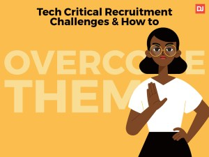 IT recruitment challenges
