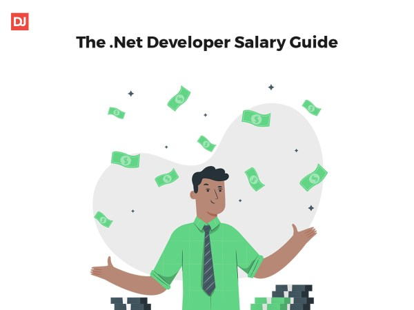 .NET salary guide