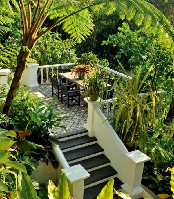 tropical gardens 42 dream