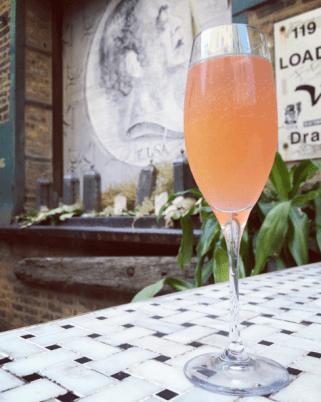 rm champagne salon | distantlocals.com