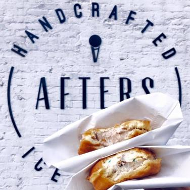 afters ice cream | distantlocals.com