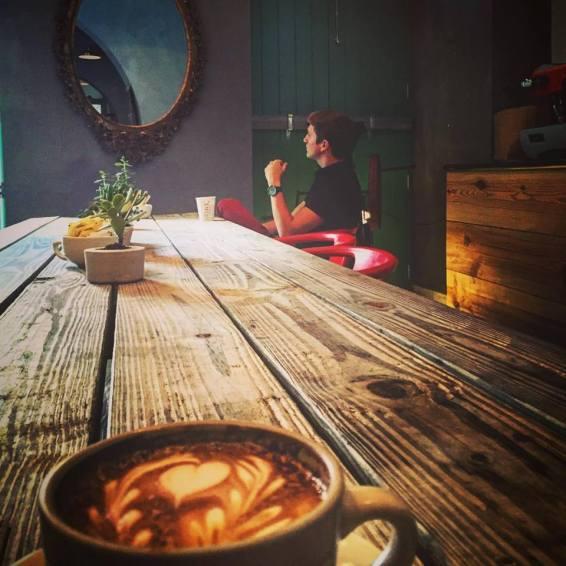 cafe cuatro sombras | distantlocals.com