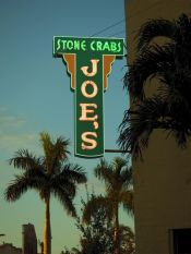 eat | joe's stone crab distantlocals.com