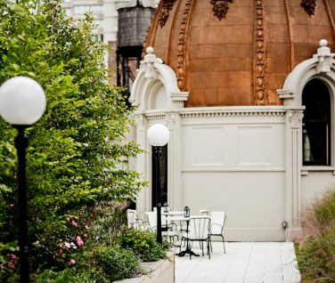 the nomad hotel | distantlocals.com