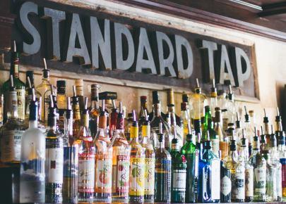 standard tap | distantlocals.com