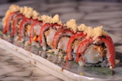 eat | umi sushi distantlocals.com