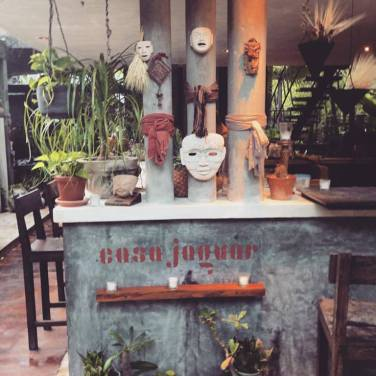 casa jaguar | distantlocals.com