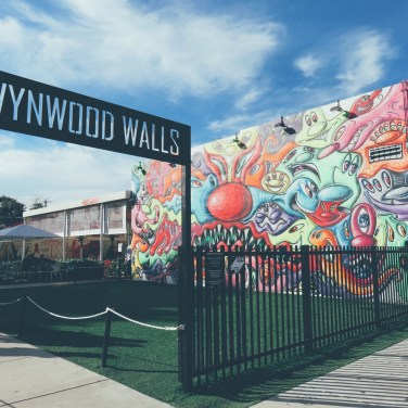 wynwood walls | distantlocals.com
