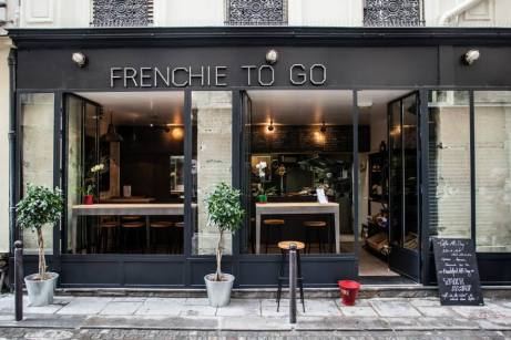 frenchie to go | distantlocals.com