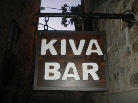 kiva bar | distantlocals.com