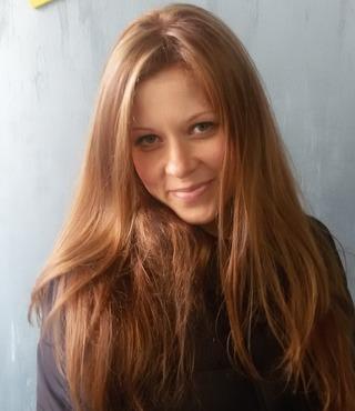 Юлия Стефанова