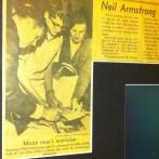 Farewell Neil!