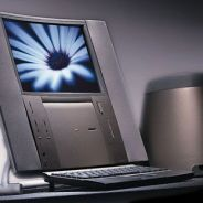 Weird Crap in Mike's Place: Twentieth Anniversary Mac