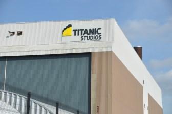 Titanic Studios