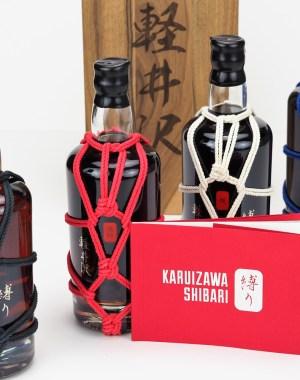 karuizawa shibari