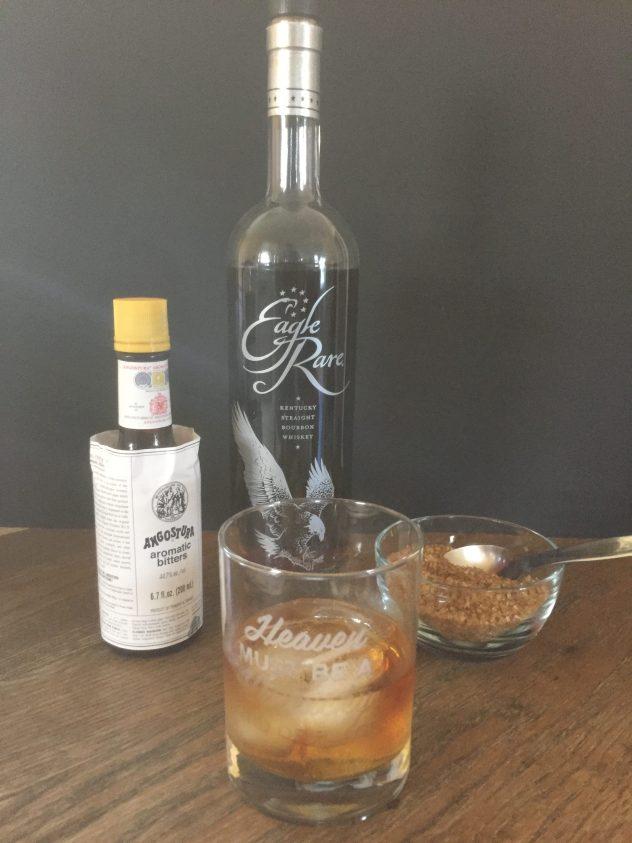 True Old Fashioned
