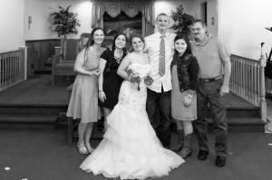 Watkins Wedding