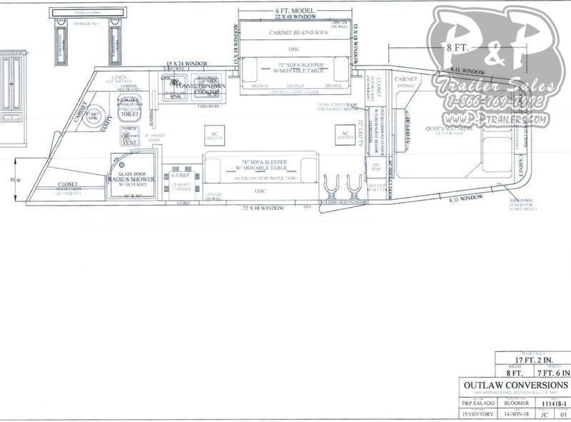 Wiring Diagram Sundowner Trailer
