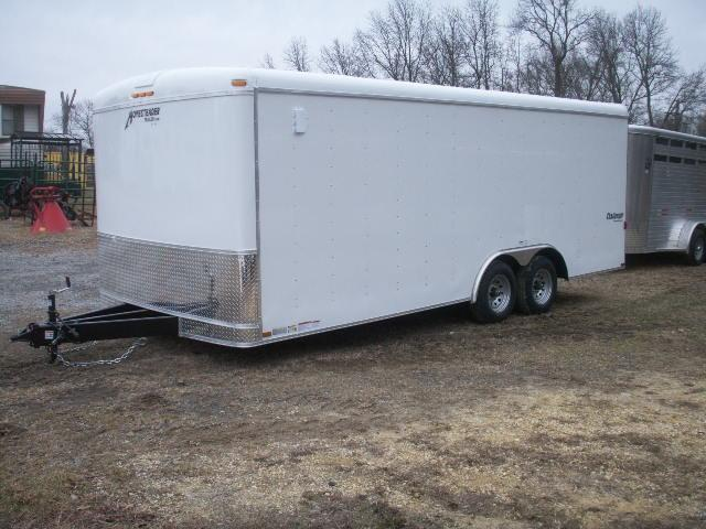Enclosed Trailer Dimensions On Homesteader Trailer Wiring Diagram