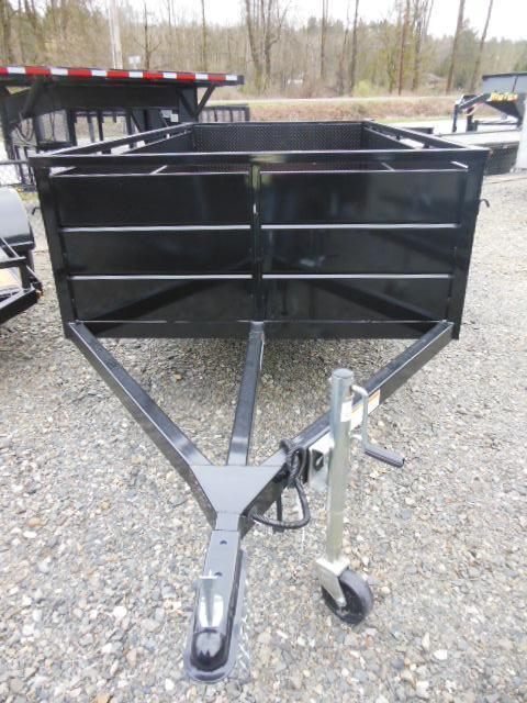 Iron Eagle Magnum Utility Trailers On Outside Phone Line Wiring Box