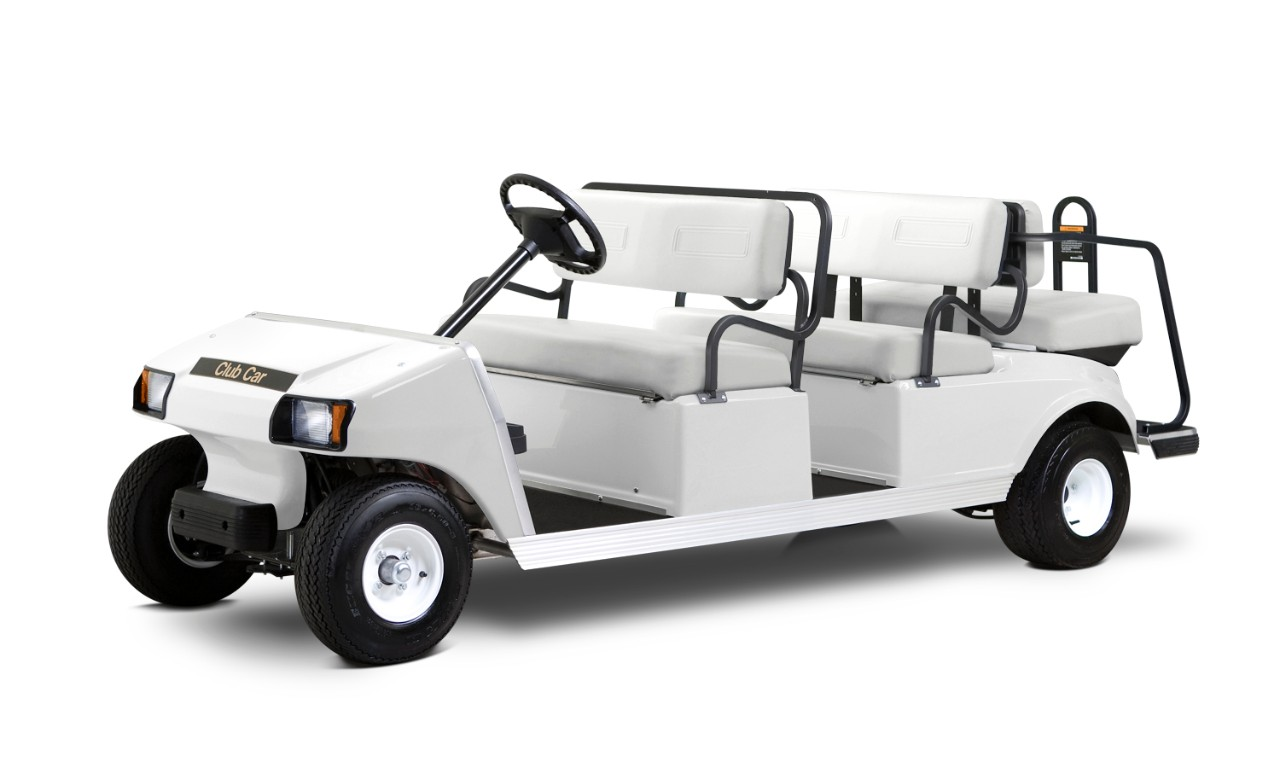 hight resolution of club car villager 6 electric