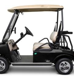 club car villager 2 lsv electric  [ 1197 x 853 Pixel ]