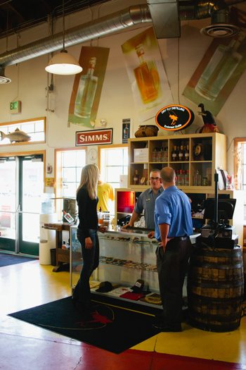 About Artisan Craft Distilling University