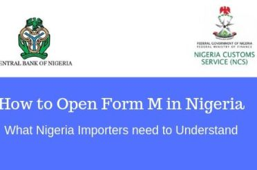 How to open e-Form M document in Nigeria