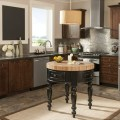 Pre fab kitchen islands bay area custom high end cabinets kitchen
