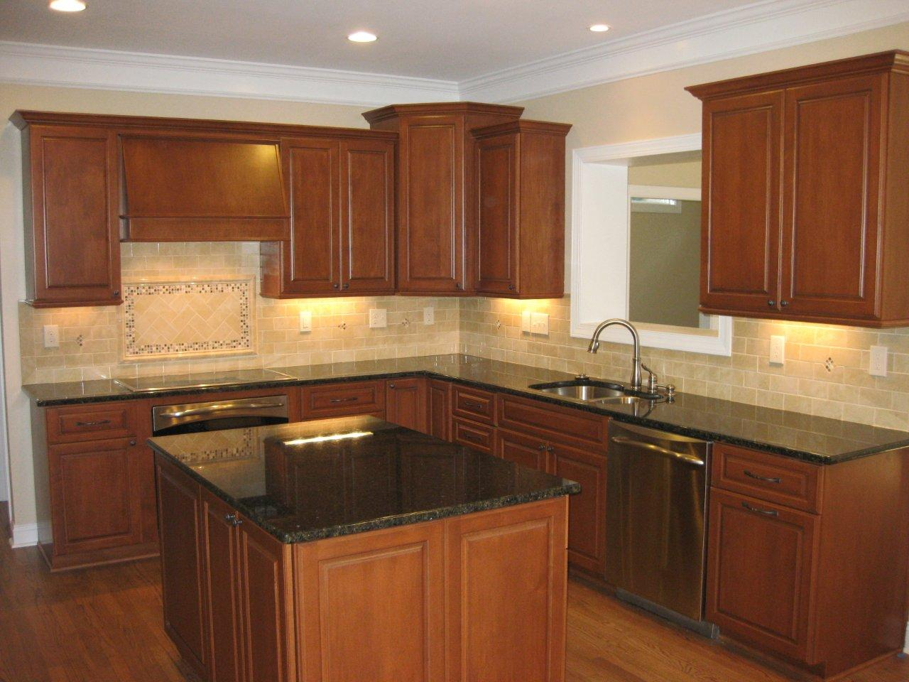 how much does kitchen remodel cost appliance package a in charlotte nc