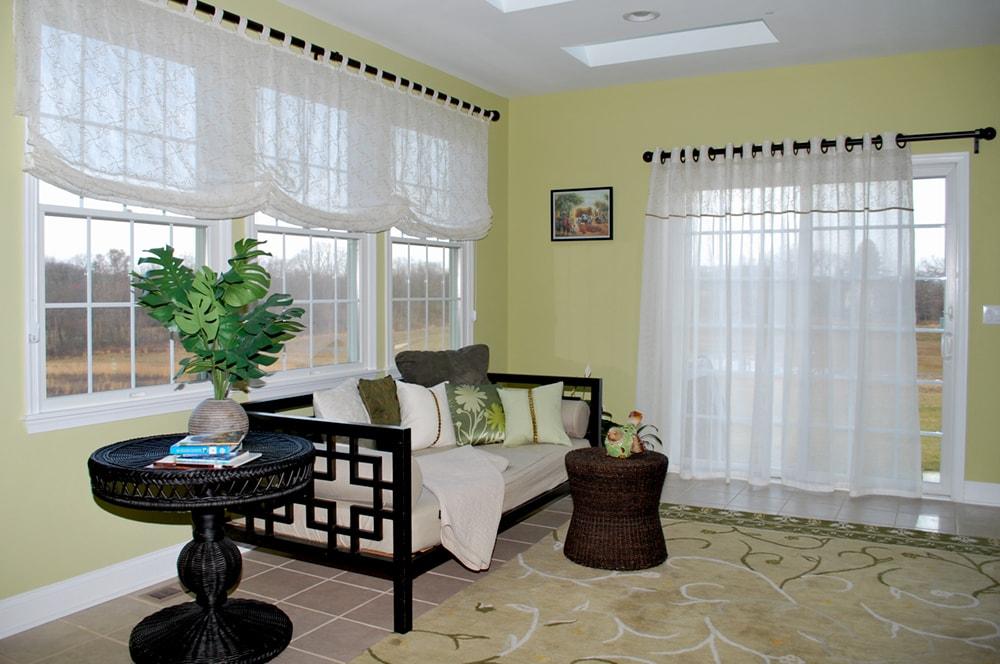 Window Treatments Gallery