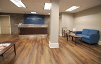 Law Firm Redesign | Cherry Hill NJ | Distinctive Interior ...