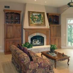 Custom Living Room Furniture Tile Floors In Madison Wi Distinctive Wood