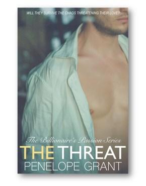 Distinct_Press_The_Threat_Penelope_Grant_Romance