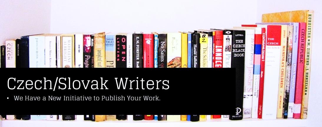 czech-slovak-writers