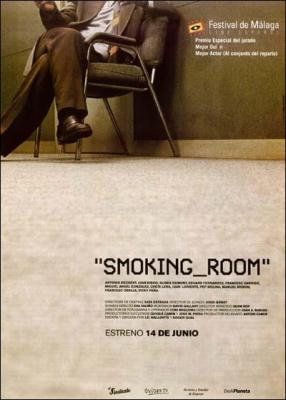 Smoking Room (Poster) Distinta Mirada