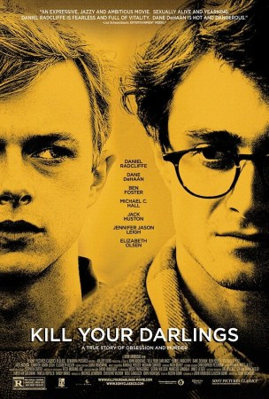 Kill Your Darlings (Poster) Distinta Mirada