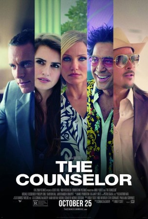 The Counselor (Poster) Distinta Mirada