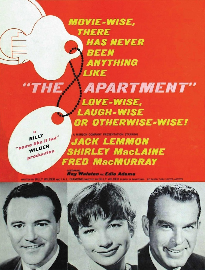 The-Apartment poster