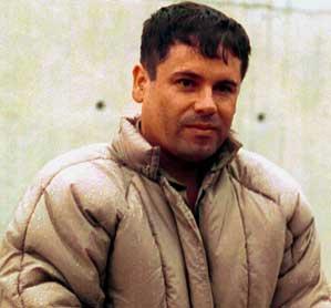 La fama del Chapo Guzmán vs la justicia mexicana