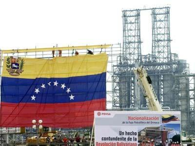 Venezuela, ¿tierra de gracia o desgracia?