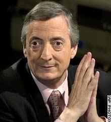 A Néstor Kirchner. In Memoriam