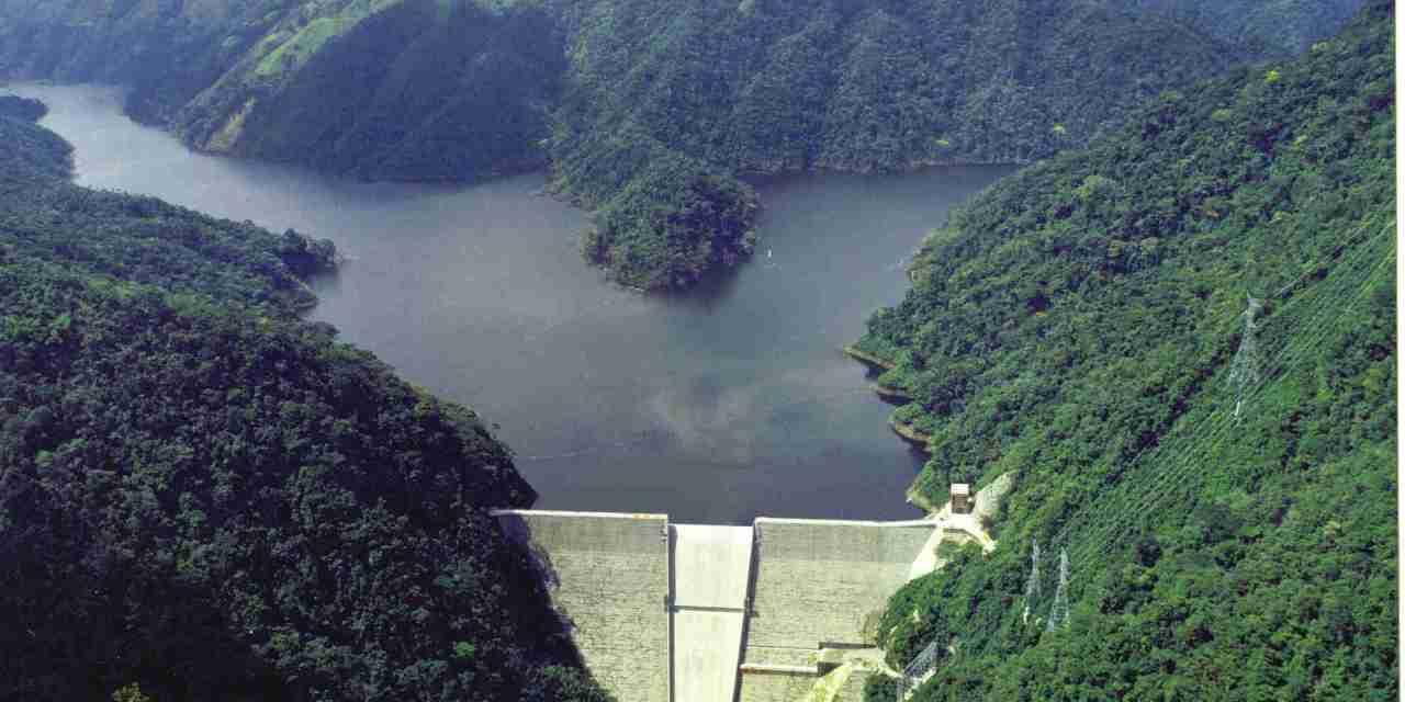 Crisis energética de Chile. ¿Es el megaproyecto Hidroaysén la solución?