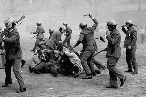 Los trabajos de la memoria. Apuntes sobre la dictadura argentina