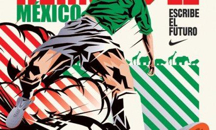 Futbol, distancia y algunos apuntes sobre el Chicharito Hernández