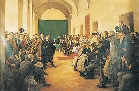 ¿Justicia latinoamericana? Crítica al modelo de dominación judicial colonial imperialista