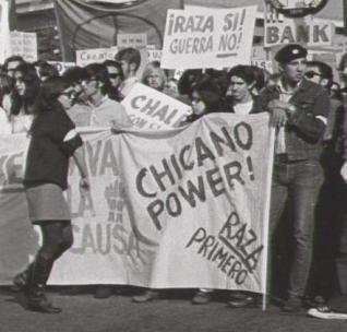 """De """"Malinches"""" a """"Hijas de Cuauhtémoc"""", chicanas y feministas"""