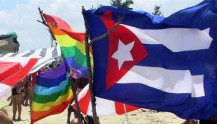 Cuba: nalgona y socialista. Disidencia sexual y represión bajo el régimen castrista