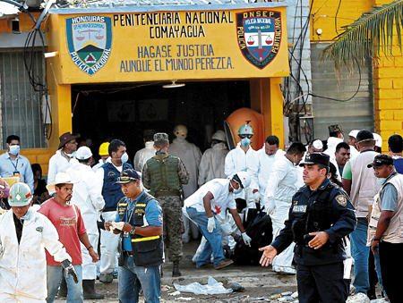 La crisis carcelaria de América Latina: Comayagua, Apodaca y otras tragedias anunciadas