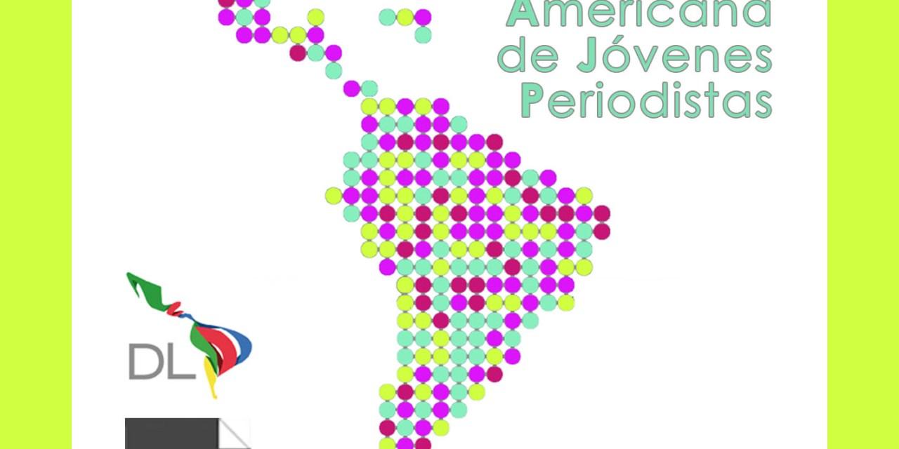 FINALISTAS. Red Latinoamericana de Jóvenes Periodistas